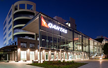 Qantas Headquarters